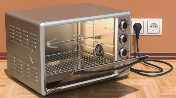 How To Clean A Dirty Toaster Oven: Quick Guide