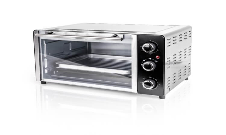 How To Clean Breville Toaster Oven: Cleaning Hacks