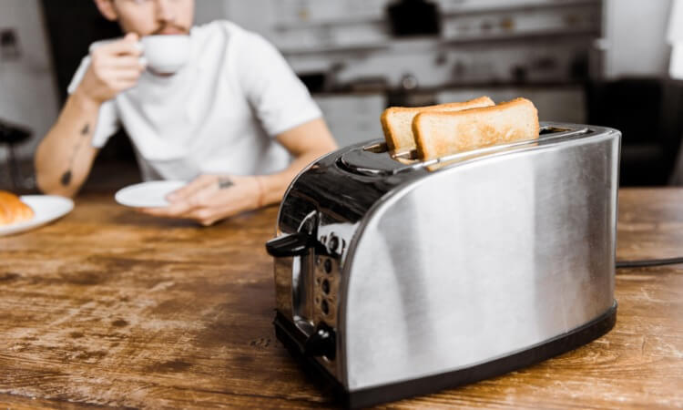 How To Clean The Inside Of A Toaster? – Doing It Right
