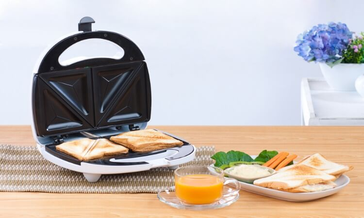 How To Use A Prestige Sandwich Toaster: Easy-To-Follow Steps